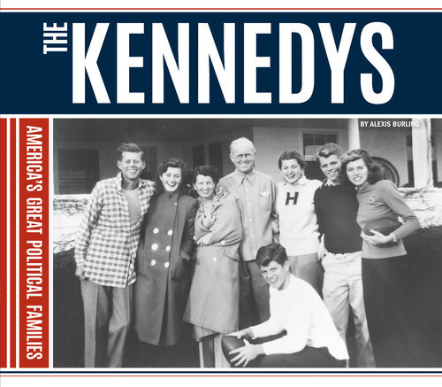 Cover: Kennedys