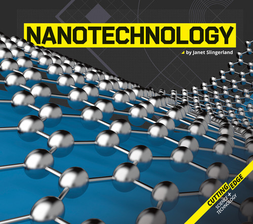 Cover: Nanotechnology