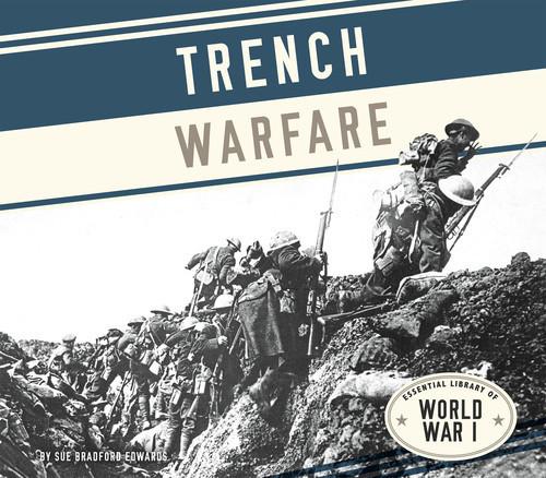 Cover: Trench Warfare