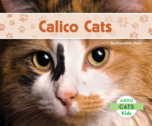 Cover: Calico Cats