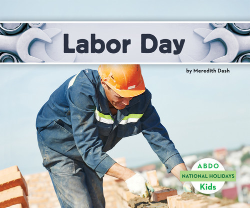 Cover: Labor Day