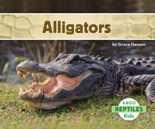 Cover: Alligators