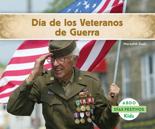 Cover: Día de los Veteranos de Guerra
