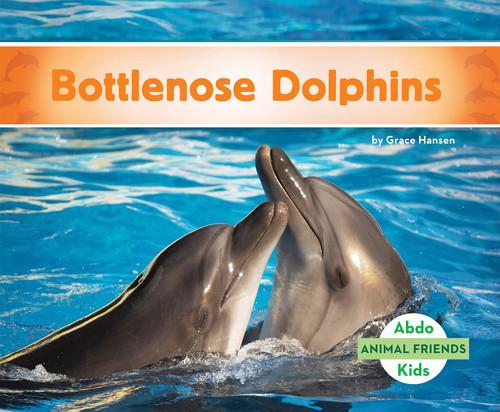 Cover: Bottlenose Dolphins
