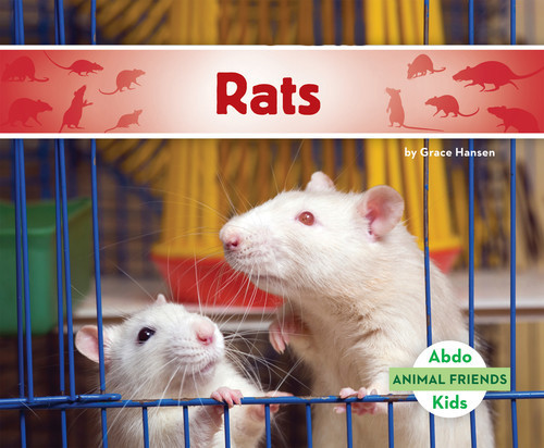 Cover: Rats