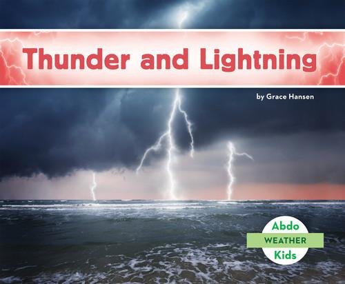Cover: Thunder and Lightning