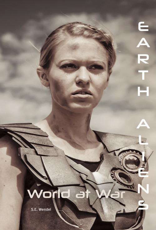 Cover: World at War #5