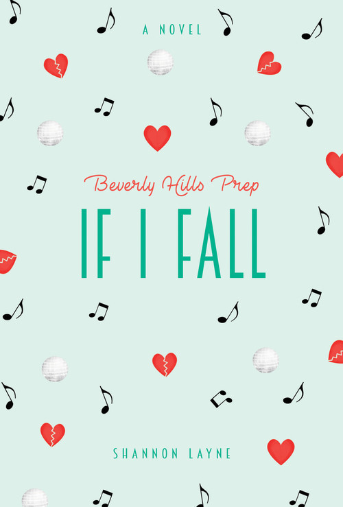 Cover: If I Fall #1