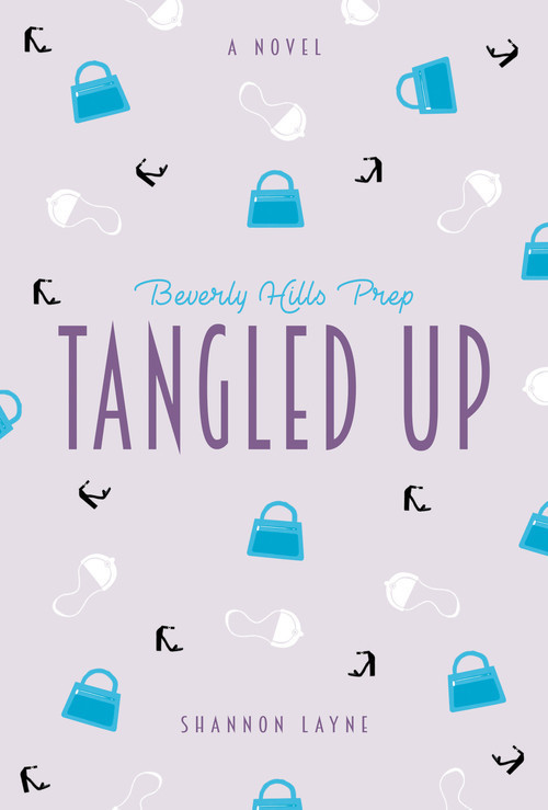 Cover: Tangled Up #5