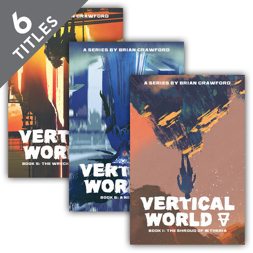 Cover: Vertical World