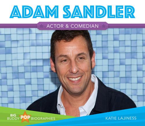 Cover: Adam Sandler