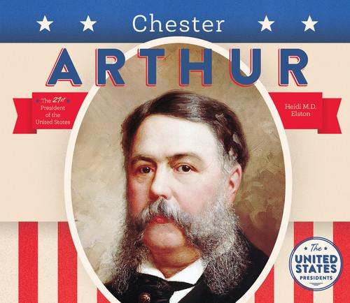 Cover: Chester Arthur
