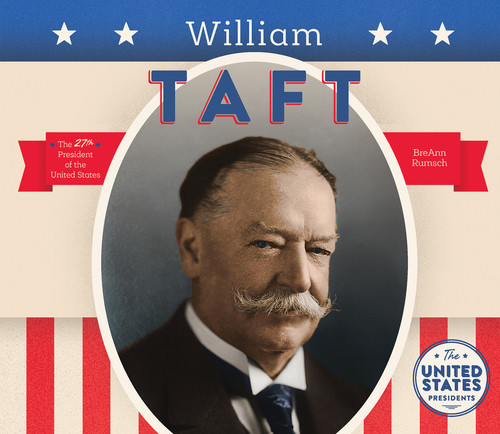 Cover: William Taft