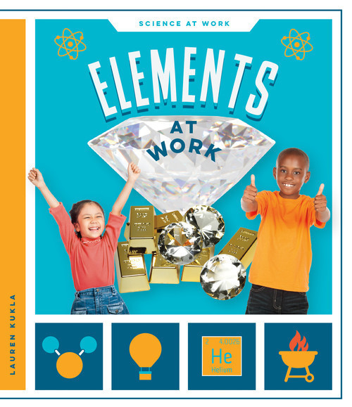 Cover: Elements at Work