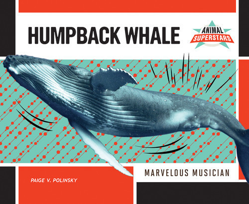 Cover: Humpback Whale: Marvelous Musician