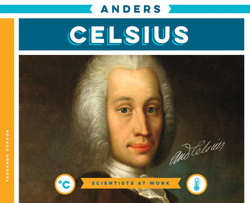 Cover: Anders Celsius