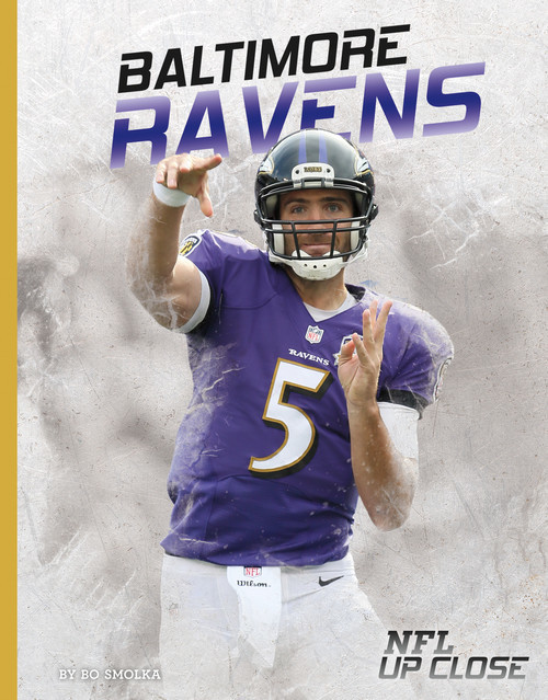 Cover: Baltimore Ravens