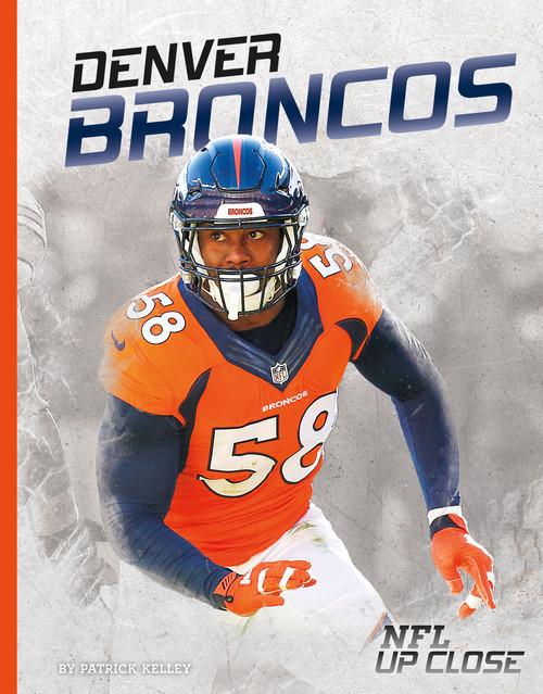 Cover: Denver Broncos