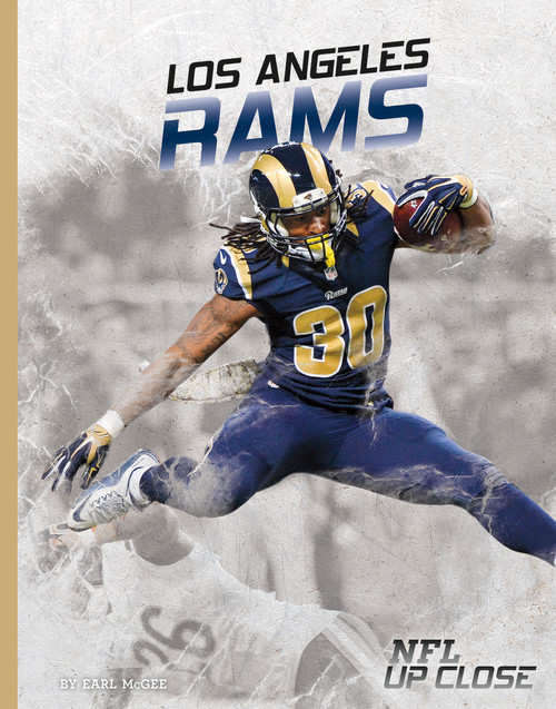 Cover: Los Angeles Rams