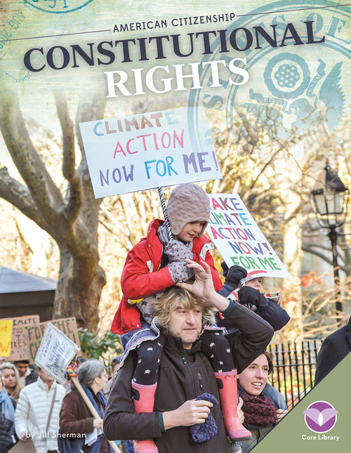 Cover: Constitutional Rights