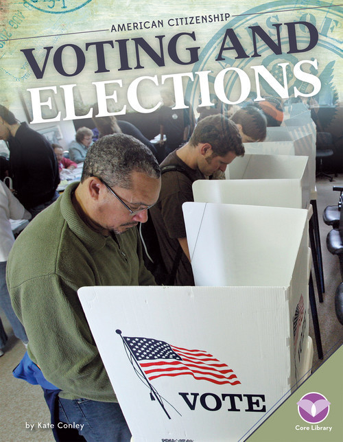 Cover: Voting and Elections