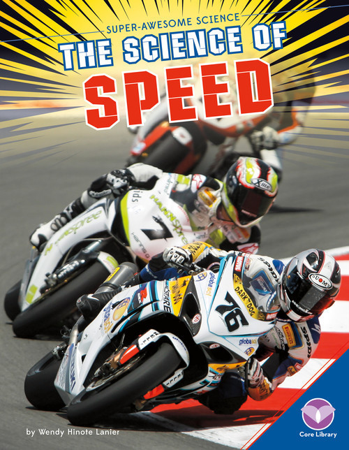 Cover: Science of Speed