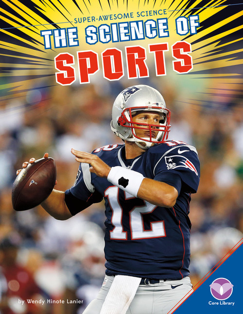 Cover: Science of Sports