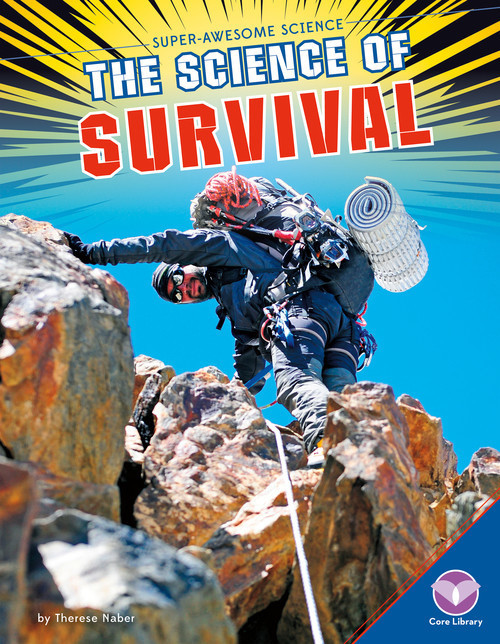 Cover: Science of Survival
