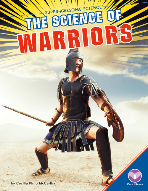 Cover: Science of Warriors