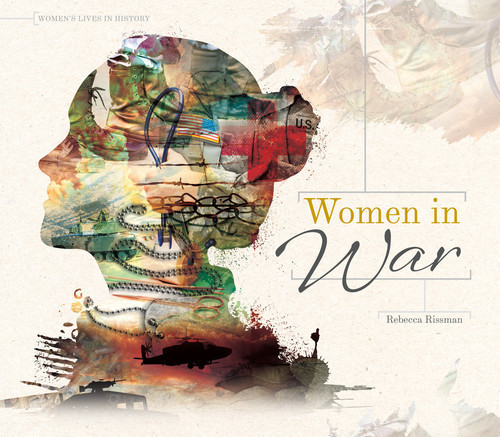 Cover: Women in War