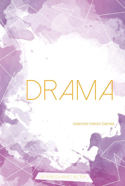 Cover: Drama