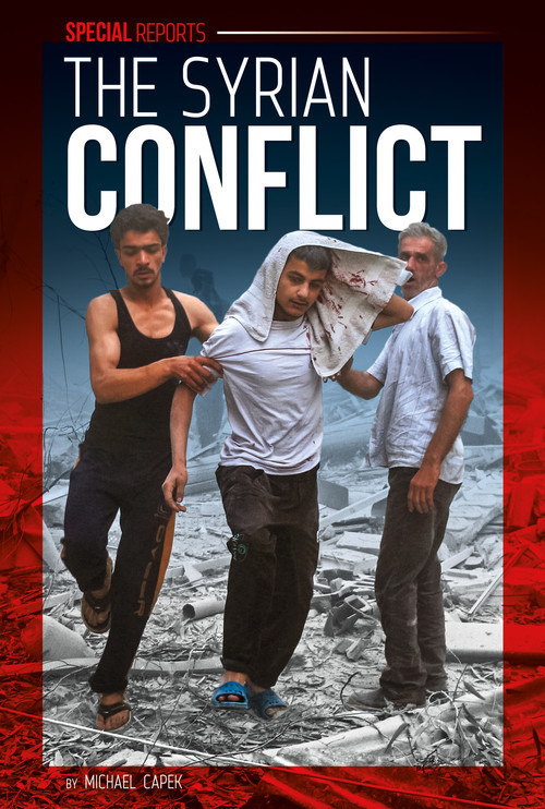 Cover: The Syrian Conflict