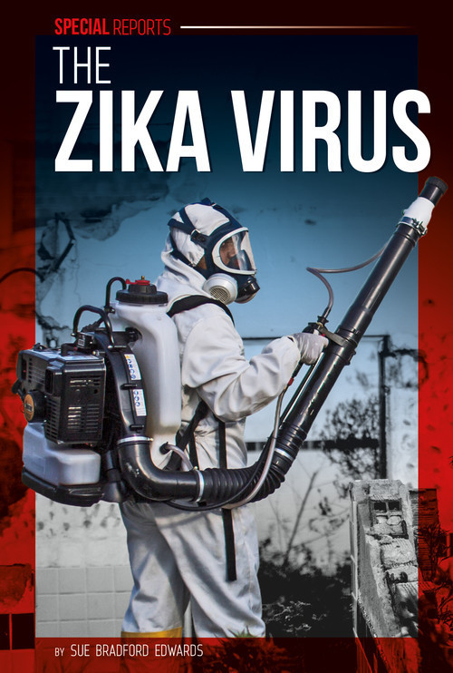 Cover: The Zika Virus