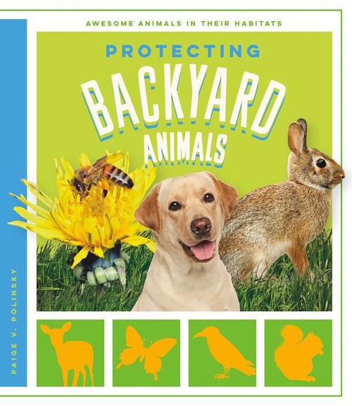 Cover: Protecting Backyard Animals