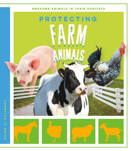 Cover: Protecting Farm Animals