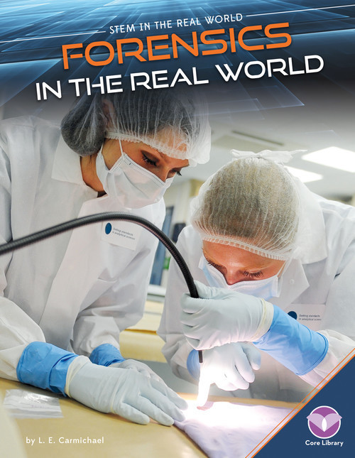 Cover: Forensics in the Real World