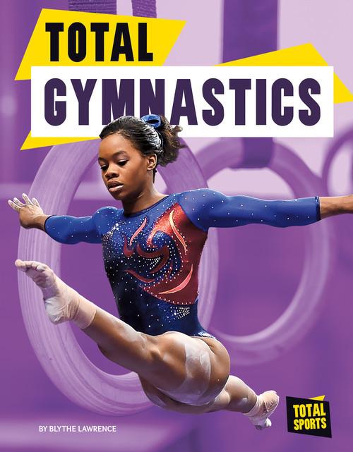 Cover: Total Gymnastics