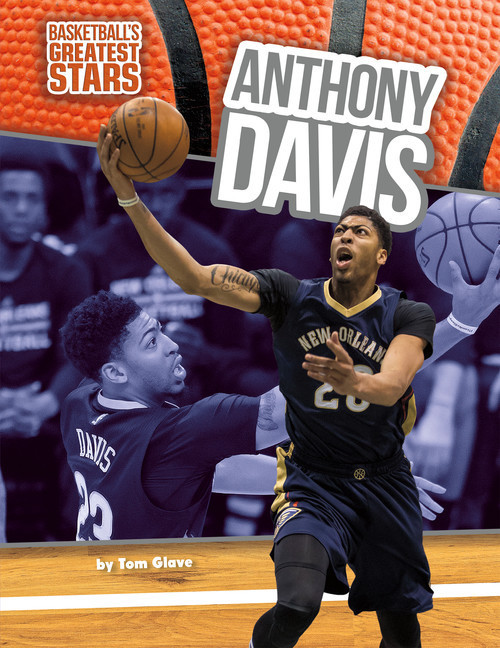 Cover: Anthony Davis