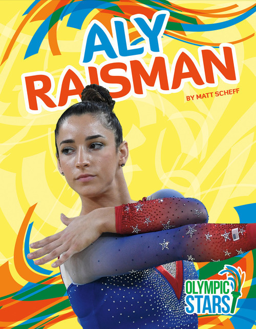 Cover: Aly Raisman