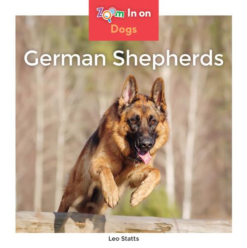 Cover: German Shepherds