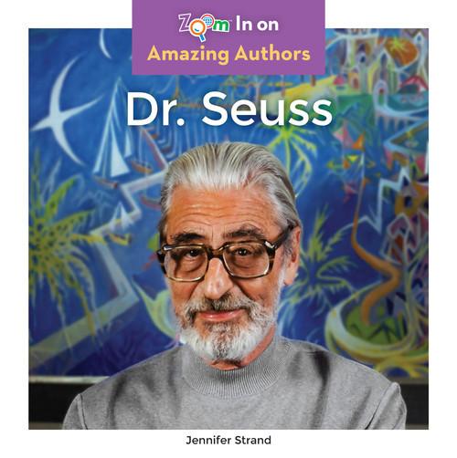 Cover: Dr. Seuss
