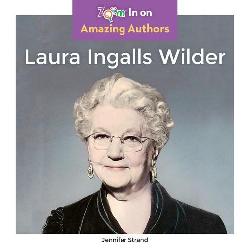 Cover: Laura Ingalls Wilder