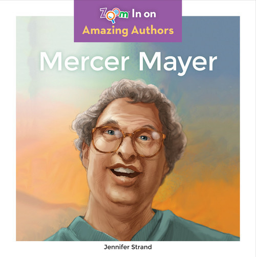 Cover: Mercer Mayer