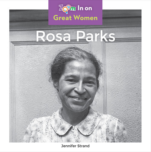 Cover: Rosa Parks