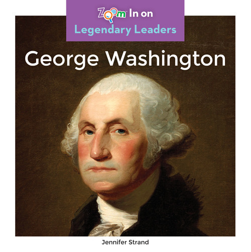 Cover: George Washington