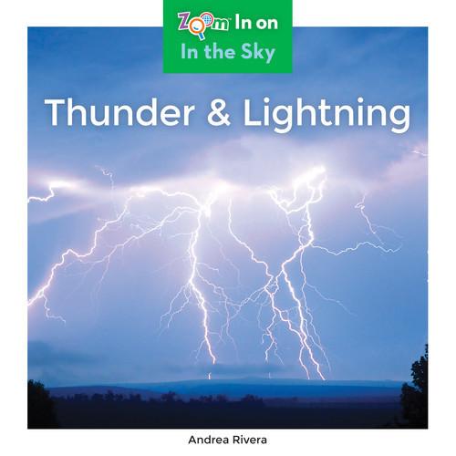 Cover: Thunder & Lightning