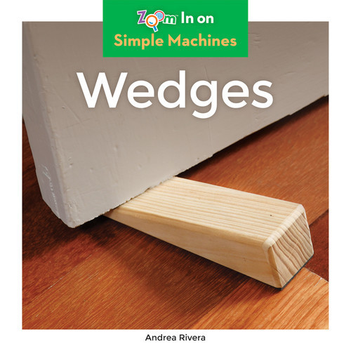 Cover: Wedges