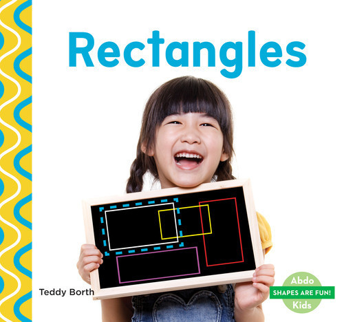 Cover: Rectangles
