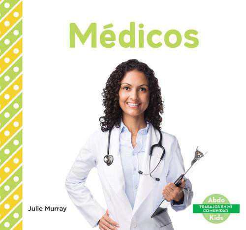 Cover: Médicos