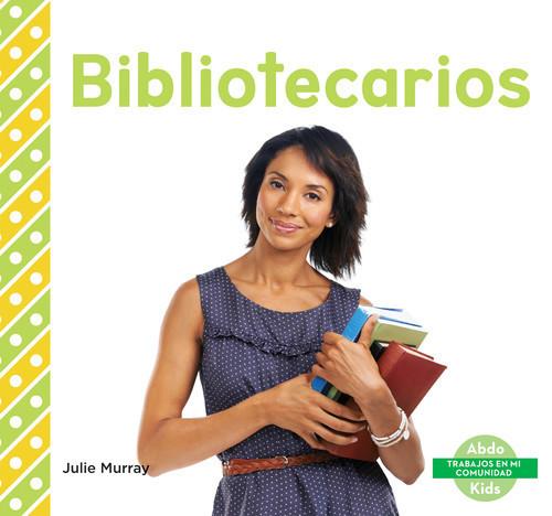 Cover: Bibliotecarios